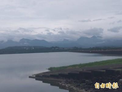 中秋節仁義潭風景區管制車輛 13、14日有賞月徒步區