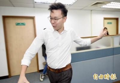 支持檢方調查陳明文300萬疑雲 林飛帆:該辦就辦!