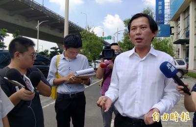 黨內點名總統候選人考量人選 黃國昌:謝謝好意