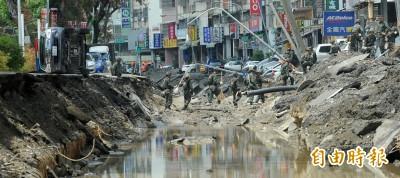 消費高雄人!重提氣爆事件欲抬韓國瑜聲勢 國民黨被砲轟