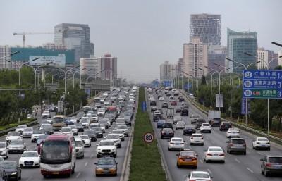 什麼都怕!中國國慶將近 禁止自助加油、煙火爆竹