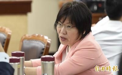 韓國瑜滿意度吊車尾 她轟韓「讓高雄人失望,捶心肝!」