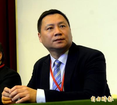 郭台銘退黨》王丹:沒有郭,國民黨早就完了