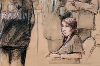 帶著含有木馬程式隨身碟闖川普別墅 中國女子判刑6年