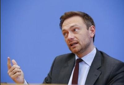 捍衛西方自由價值 德國在野黨主席槓上西門子總裁