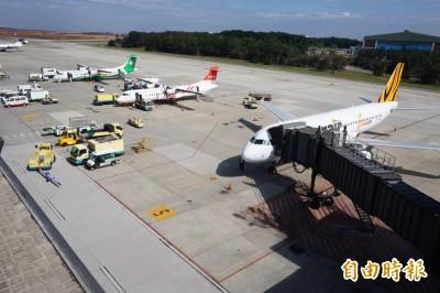 遇到大選又過年 台企聯呼籲航空業者提供優惠機票