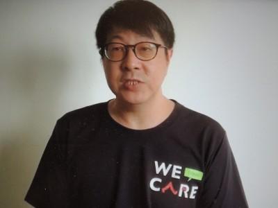 韓國瑜再嗆「做不好會自已罷免」 Wecare:恁爸等你的連署書