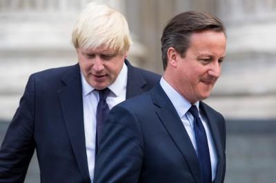 脱歐始作俑者 英前首相卡麥隆:應二次公投