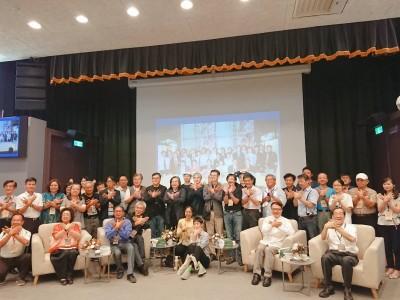 921新校園運動  黃榮村:大量建築師投入使校園重生