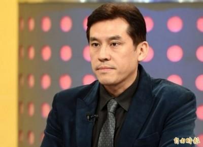 韓國瑜滿意度墊底又推前任 網友驚:黃暐瀚淪綠營打手