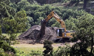 恐怖...墨西哥一口井內 發現119袋人類屍塊
