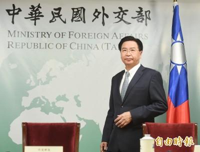索羅門斷交》吳釗燮:面對中國「我們從來沒有示弱」