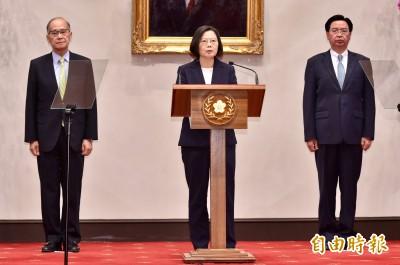 索羅門斷交》索國民眾不捨:謝謝台灣