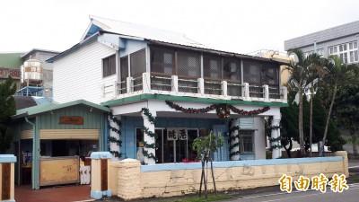 歷史建築成功鎮新港教會 獲文化部補助1840萬修繕