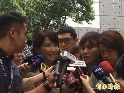 韓國瑜想向郭請益 郭幕僚:不想耽誤他拚選舉的時間