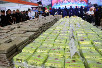 「亞洲毒王」被爆獄中操控 收買前駐日人員通風報信