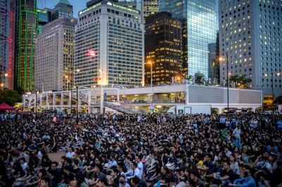 反送中》海外香港研究生創「民主聯盟」 用學術專業為香港發聲!