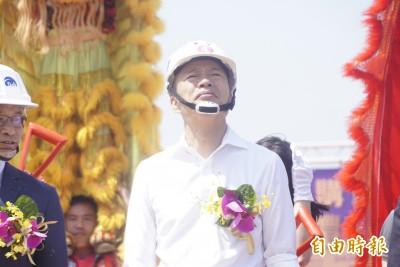 治安亮紅燈徐國勇南下坐鎮 韓國瑜:害高雄形象受傷害