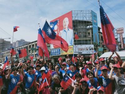 韓國瑜明天到屏東 韓粉組千人貪食蛇機車隊跟隨