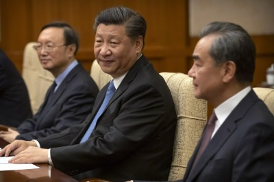 中國爆「台灣介選計畫」 傳習近平督軍十一前再奪吉里巴斯