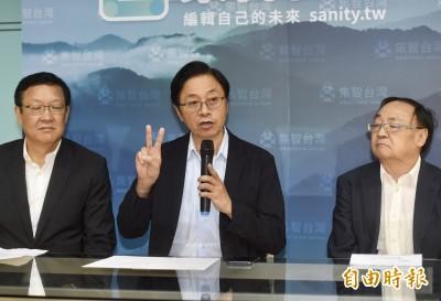 1週掉2友邦 韓陣營諷蔡英文:再10個外交部長也不夠用