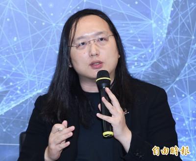 中國打壓加劇 唐鳳將會友邦高階官員爭取對台支持