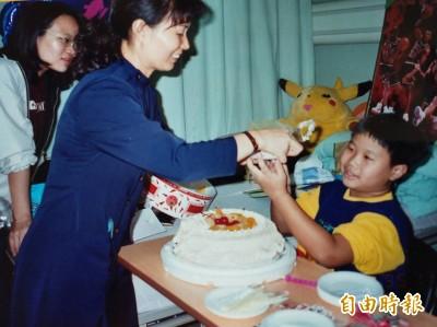 921一家六口剩他獨活 當年截肢9歲童現況曝光了!