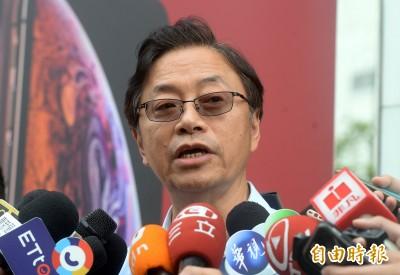 張善政7問蔡總統 籲提具體辦法解決外交危機