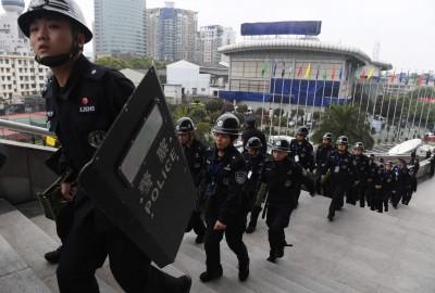 驚!中國研發手持聲波武器控制暴動 可損害人體已量產