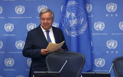 聯合國大會總辯論看點多 習近平、普廷不出席