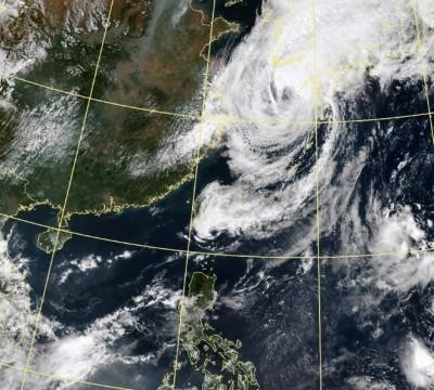 今年颱風登陸台灣僅1個 賈新興解析背後成因