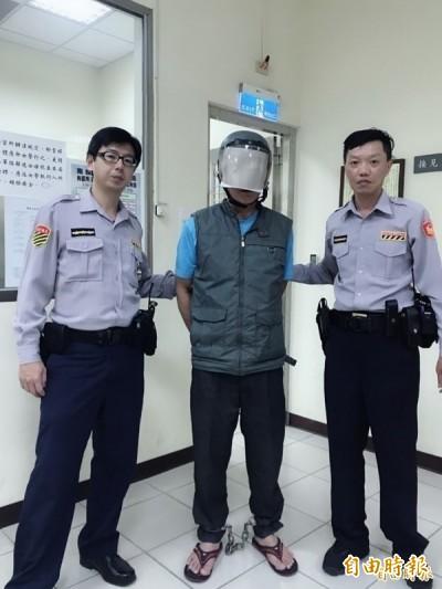 追訴期未過!他殺人隱姓埋名逃20年 違規左轉被逮判14年