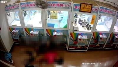 2國中生打野砲42秒解決被嘴爆 警:PO網涉兒少法