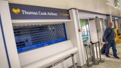 英國湯瑪斯庫克集團破產 約60萬歐洲旅客受影響