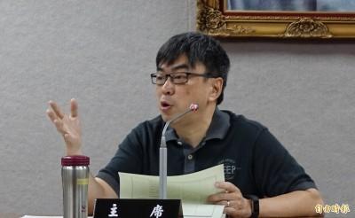 彭文正猛咬小英學歷 段宜康諷:最適合當韓國瑜副手