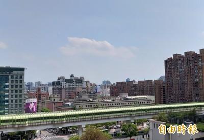 空污季來臨 盧秀燕宣示兩大策略護空品