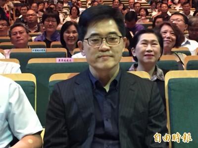黃健庭爆讓郭台銘不選的3+1原因