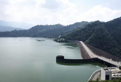 9月降雨少2成 曾文水庫蓄水仍逾97%?原因曝光!