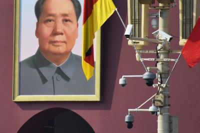 恐怖!中國收集港示威者個資 一旦上「黑名單」到死不撤銷