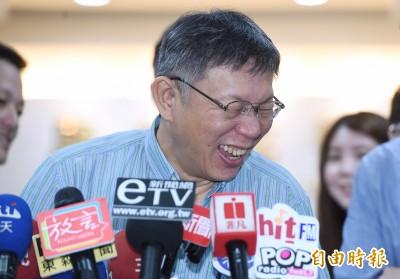 張瑋軒拋題目、婉拒列入不分區 台灣民眾黨回應了!