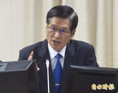 中國突破戰略圍堵釀威脅  嚴德發:自己國家自己救