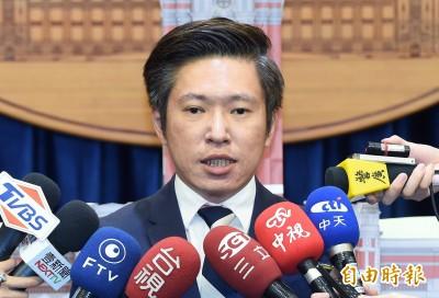 美參議院通過「台北法案」 總統府:感受到美國對台溫暖與支持