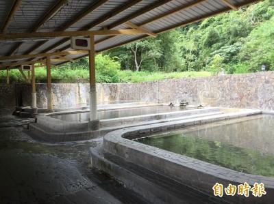 秋冬遊泡湯優惠到明年過年前 全台不限區域都能使用