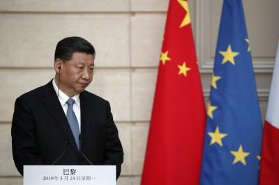 中梵協議一週年 歐洲宗教團體︰中國仍持續迫害教徒