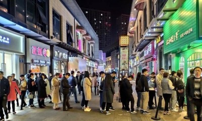 高雄地址「松和路1號」 在中國竟是台灣香腸第一品牌...