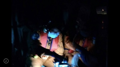 女遊客綠島浮潛溺水 鬼門關前被救回