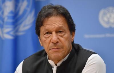 喀什米爾危機 巴基斯坦總理警告恐爆發核戰