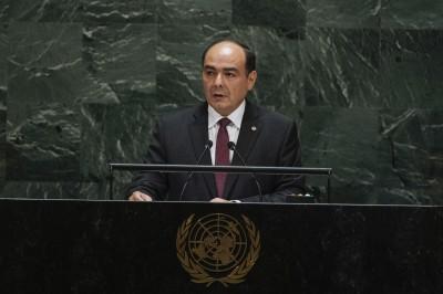 聯大總辯論 巴拉圭7年來首度未提台灣