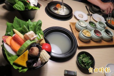 天天吃好料》三重京澤鍋物 堅持原肉價位親民