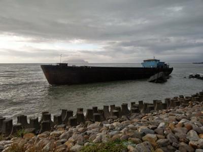 中國「幽靈船」漂到宜蘭外海 未來下場曝光